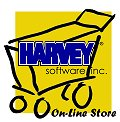 Harvey Software's On-Line Store for Purchasing CPS and  Hard-To-Find Shipping Room Supplies...